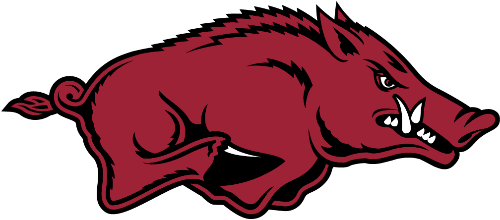 No. 10 Arkansas