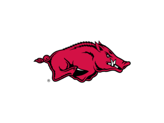 No. 7 Arkansas