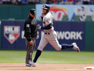 springer astros top texas