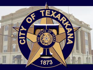 Texarkana City Council Meets