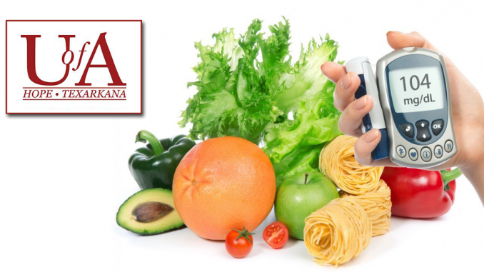 Diabetes Cooking Classes Planned