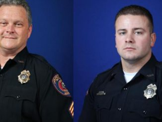 texarkana arkansas police promote officers