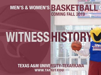 A&M Texarkana basketball