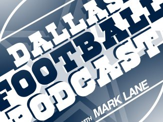 Dallas Football Podcast