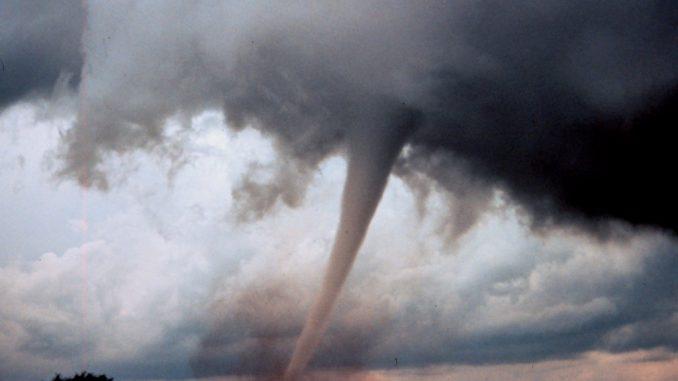 Two dead after Ruston, LA tornado