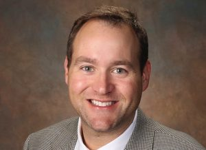 Todd Marshall Pleasant Grove Principal