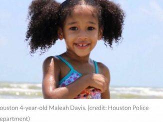 maleah death ruled homicide