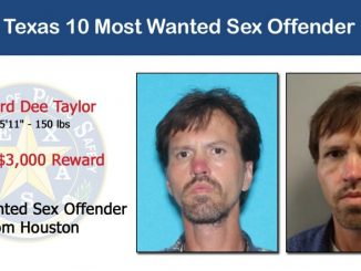 Sex Offender from Houston