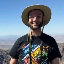 Texas Man found hiking Arkansas