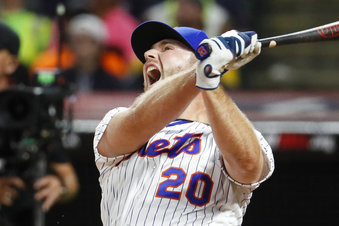 Mets' Pete Alonso