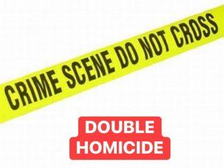 Texarkana Double Homicide