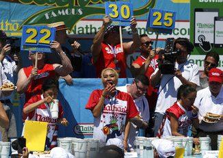 sudo hot dogs women's title