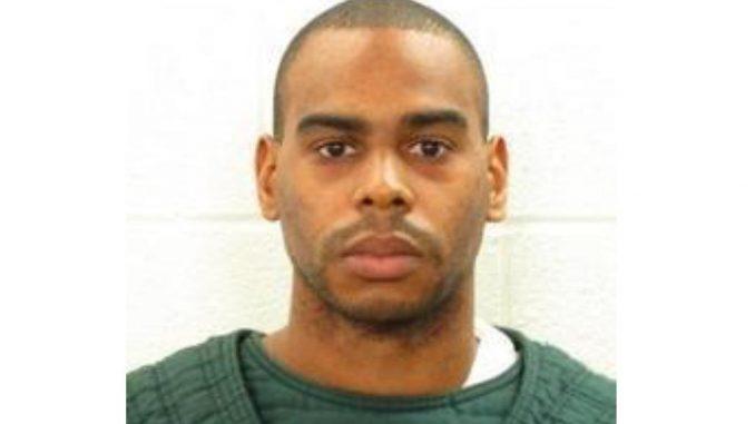 man jail guard death competent