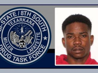 arkansas narcotics arrest