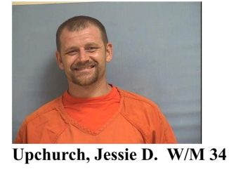 miller county man arrested theft