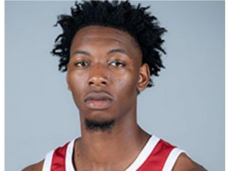 Arkansas Razorbacks basketball Osabuohien