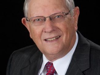 bowie county james carlow retiring