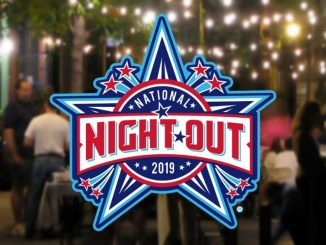 National Night Out Party