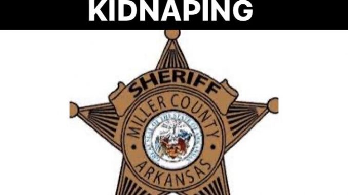Woman kidnapped Bossier City Casino