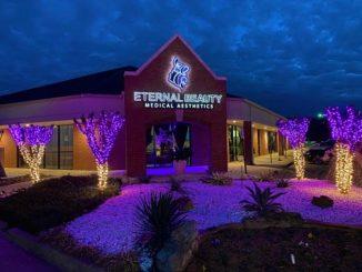 Eternal Beauty Medical spa