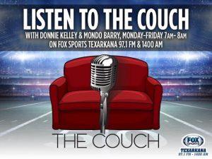 Fox Sports Texarkana the Couch