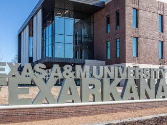 Officials at Texas A&M University-Texarkana have announced that online instruction, scheduled to begin Monday