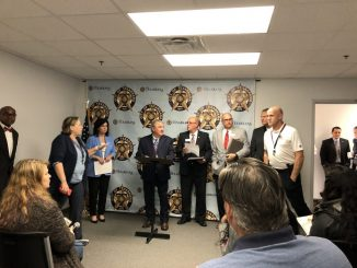 Bowie County and Miller County disaster proclamations